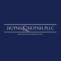 Huynh & Huynh, PLLC logo