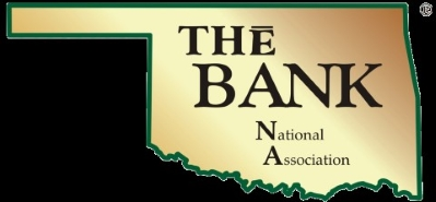 THE BANK N.A. logo