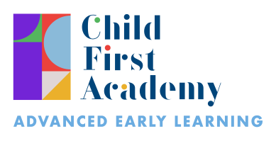 Company Logo Child First Academy