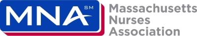 Massachusetts Nurses Association logo