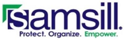 Samsill Corp logo