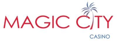 Company Logo Magic City Casino