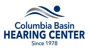 Columbia Basin Hearing Center logo