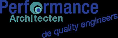 Company Logo PerformanceArchitecten