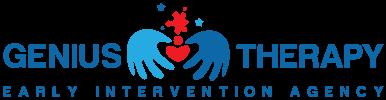 Company Logo Genius Therapy