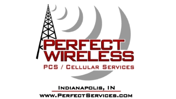 Perfect Wireless, Inc. logo
