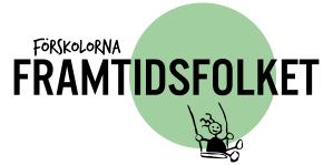 Company Logo Förskolorna Framtidsfolket AB