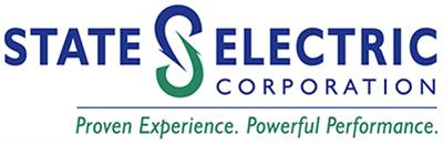 State Electric Corp logo
