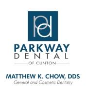 Parkway Dental of Clinton logo