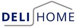 Company Logo Deli Home
