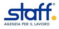 Company Logo STAFF S.P.A.