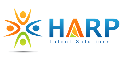 HARP Talent Solutions, LLC logo