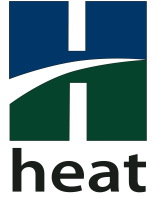 Hager Environmental & Atmospheric Technologies (HEAT) logo