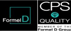 Company Logo Formel D