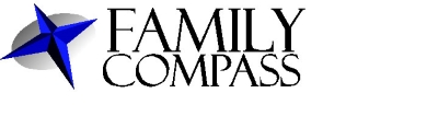Company Logo The Family Compass