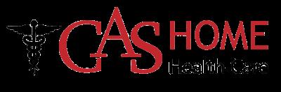 CAS Home Healthcare logo