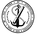 TOWN OF STONINGTON logo