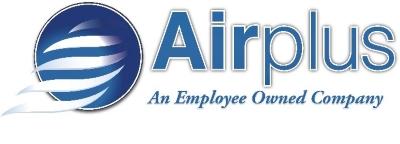 Airplus of California, Inc. logo