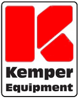 Kemper Equipment Inc logo