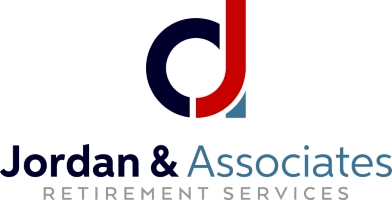 Jordan & Associates Retirement Services logo