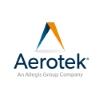Company Logo Aerotek