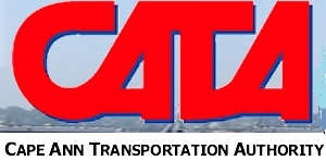Cape Ann Transportation Authority logo