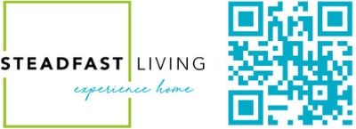 Steadfast Living logo