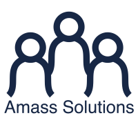 Amass Solutions LLC logo