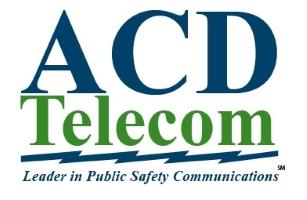 ACD Telecom, LLC. logo
