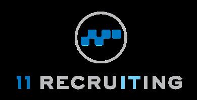 Company Logo Eleven Recruiting