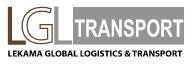 Company Logo LGL Transport