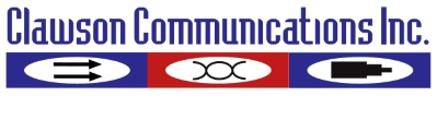 Clawson Communications, Inc. logo