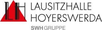 Company Logo Lausitzhalle Hoyerswerda GmbH