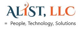 AList, LLC logo