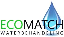 Company Logo Eco Match Waterbehandeling