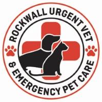 Rockwall Urgent Vet logo
