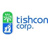 Tishcon Corp. logo