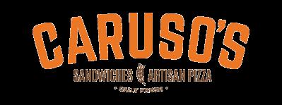 Caruso's Sandwiches & Artisan Pizza logo