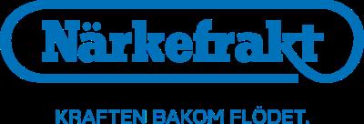 Company Logo Närkefrakt