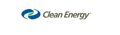 Company Logo Clean Energy Fuels