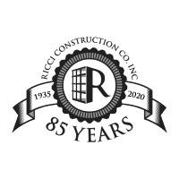 Company Logo Ricci Construction