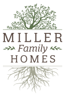 Miller Family Homes Inc logo