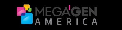 Company Logo R2 Gate America Inc. / MegaGen America