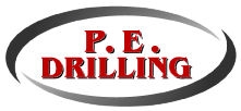 Company Logo PE Drilling