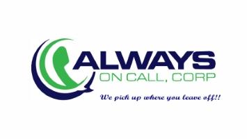 Always On Call Corp logo
