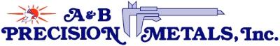 A & B Precision Metals., Inc. logo