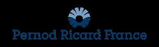 Company Logo Pernod Ricard France