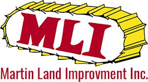 Martin Land Improvement Inc. logo