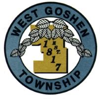 West Goshen Township logo