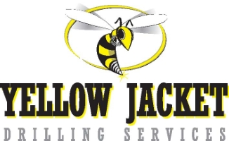 Company Logo Yellow Jacket Drilling Services